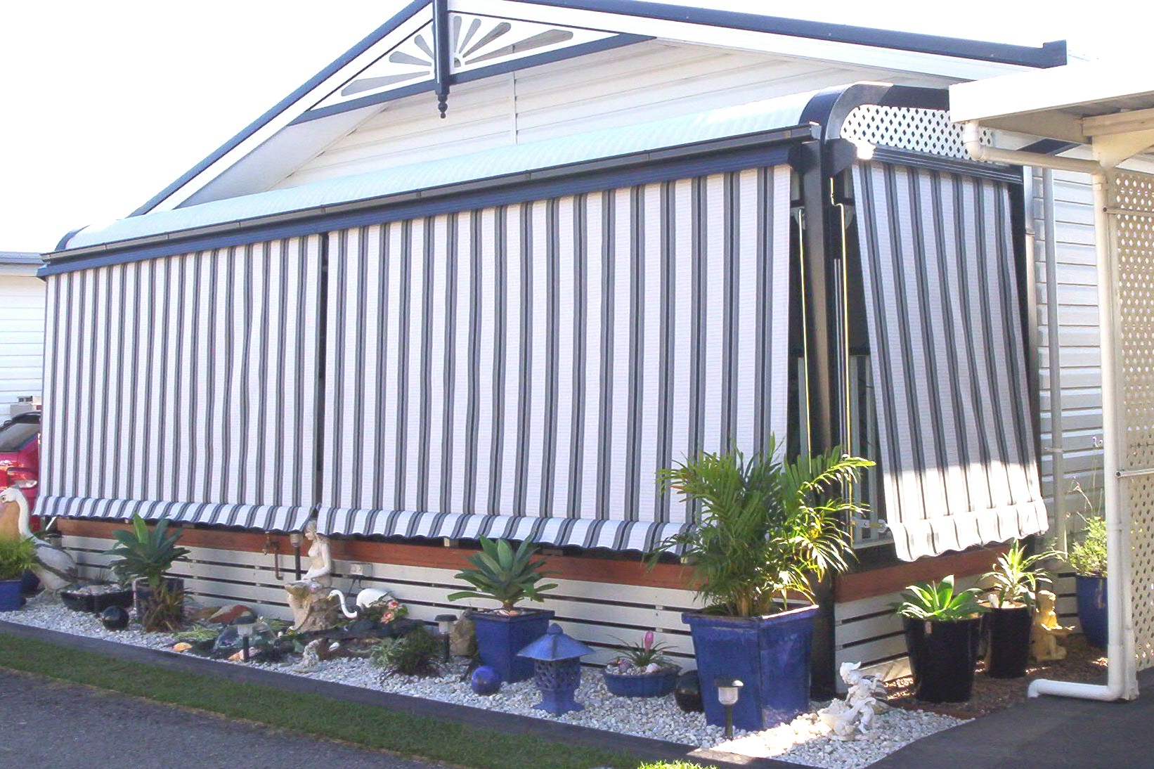 Blinds and Awnings Newcastle